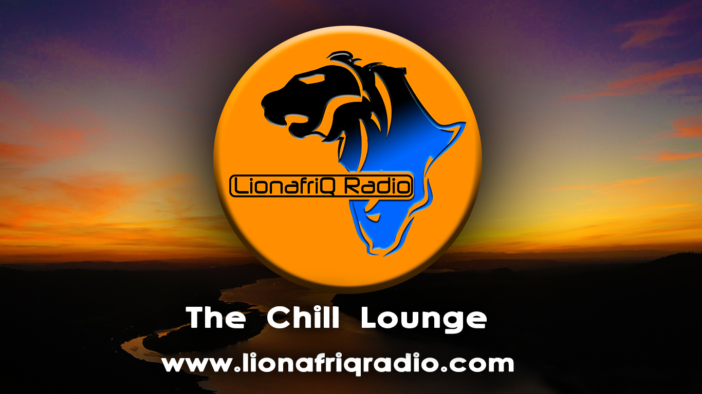 LionafriQ Radio The Chill lounge-Sunset