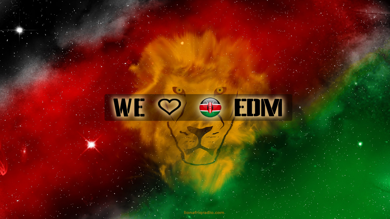 Kenyan EDM, Kenya online radio, EDM Kenya, Kenya Radios, Kenya Djs