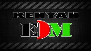 LionafriQ radio Kenyan EDM