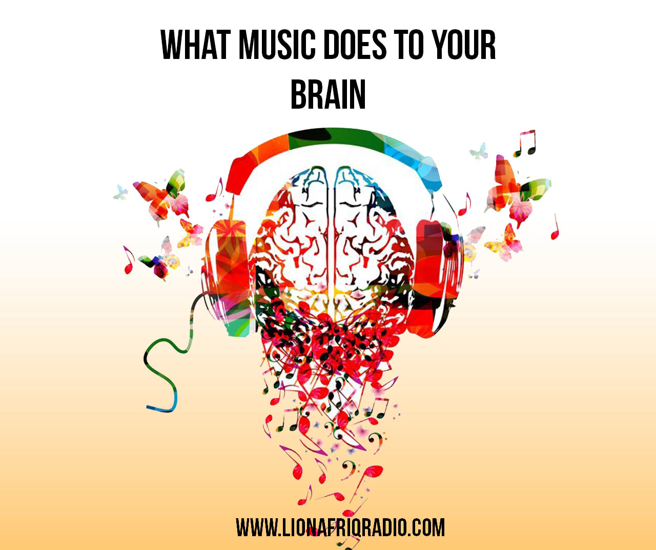 Your Brain and Music. 10 Things That Music Does to the Brain