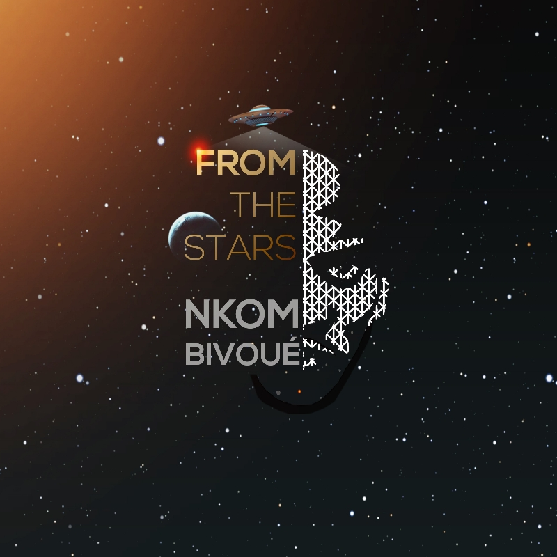 New Music: 'From The Stars EP' by Nkom Bivoué
