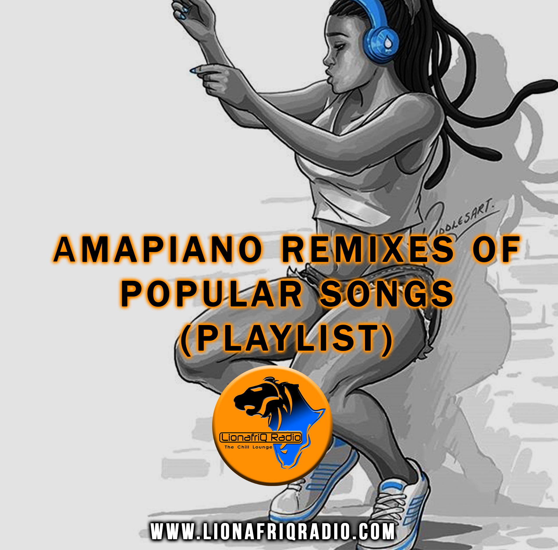 (Best)Amapiano Remixes of Popular Songs