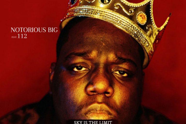 Notorious B.I.G Feat 112 – Sky Is The Limit (Dj X-Trio, Kreative Nativez & Tega Afroflava Remix)